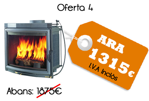 Model CG 801L Pes 158 Kg. Amplada 800mm Profunditat 542mm Alçada 674mm Potencia nominal: 14.5Kw