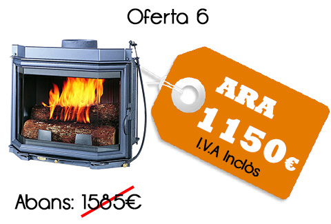Model CP 701L Pes 120 Kg. Amplada 580mm Profunditat 443mm Alçada 625mm Potencia nominal: 10.5Kw